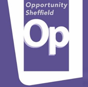 OpShef logo