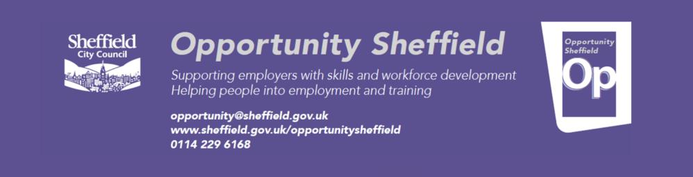 Sheffield logo image