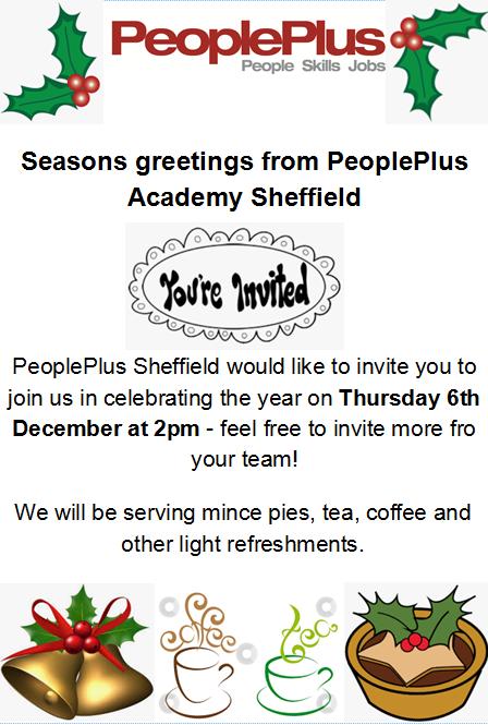 PeoplePlus Poster