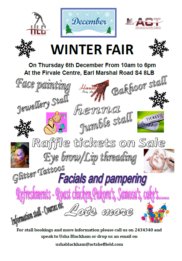Winter Fair 2