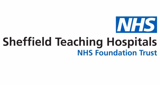 Sheffield Teaching Hospitals NHS Foundation Trust RGB BLUE