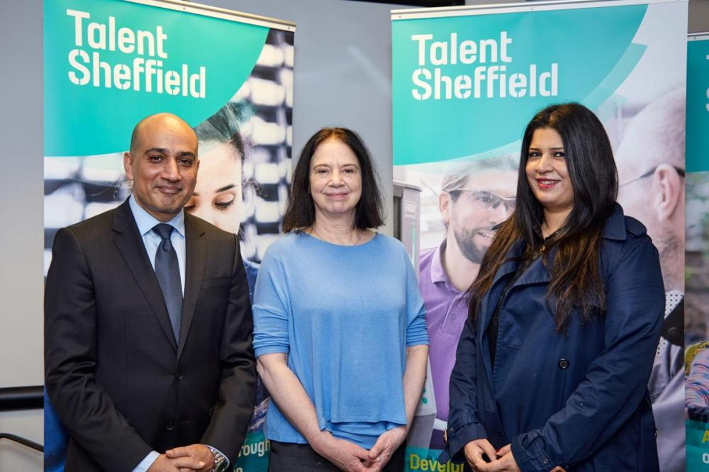Talent Sheffield 1